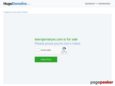 Learnjamaican.com