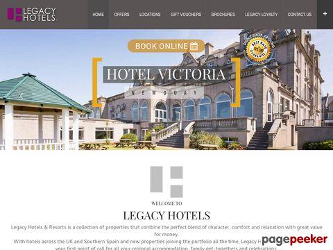 Legacy Hotels