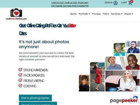LookBetterOnline.com
