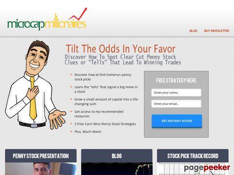 Microcapmillionaires.com