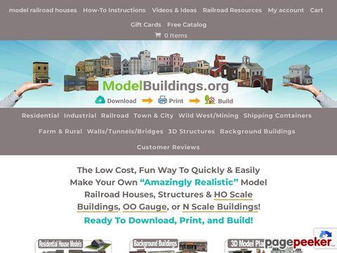 Modelbuildings.org