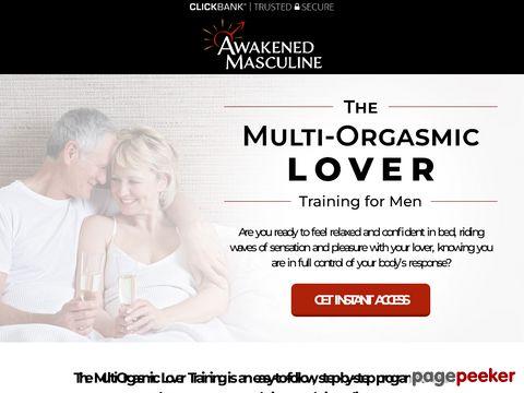 Multiorgasmiclover.com