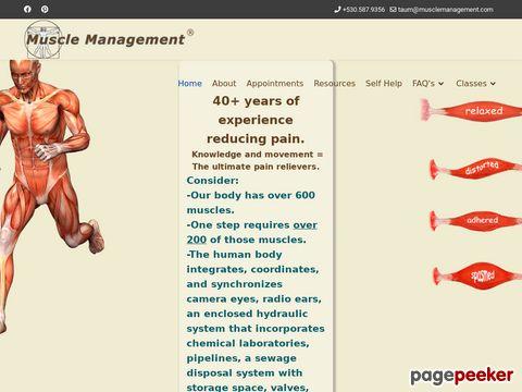Musclemanagement.com