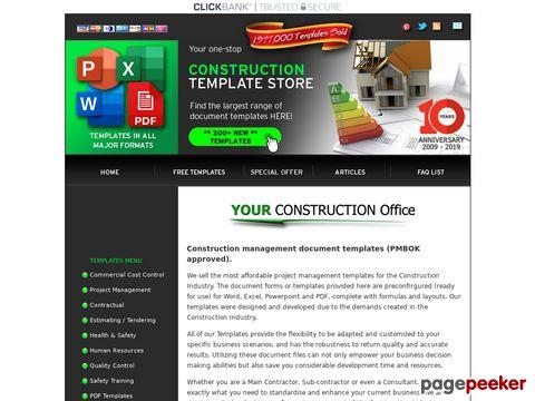 Online-templatestore.com