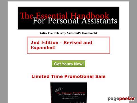 Personalassistantguide.com