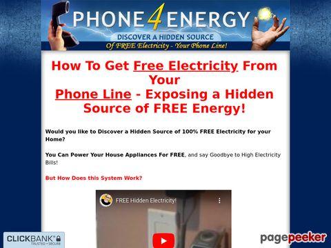 Phone4energy.com