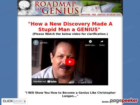 Roadmaptogenius.com