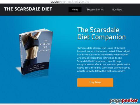 Scarsdalediet.com