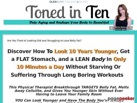 Tonedintenfitness.com