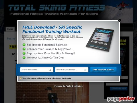 Totalskiingfitness.com