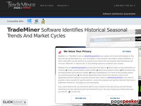 Trademiner.com