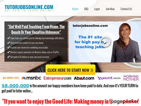 Tutorjobsonline.com
