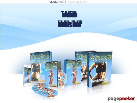 Venusfactor.com