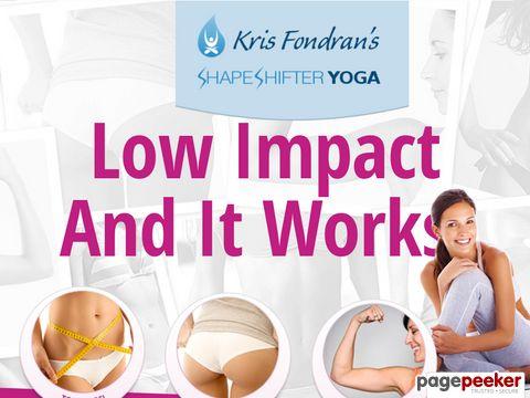 Yogafitnessflow.com