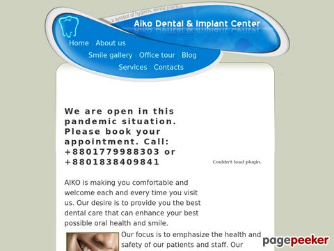 Aiko Dental and Implant Center
