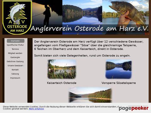 Détails : Anglerverein Osterode
