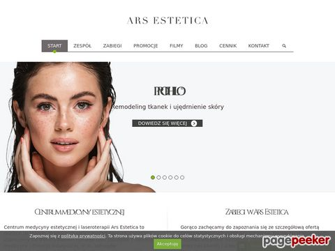 Ars Estetica - Chirurgia plastyczna