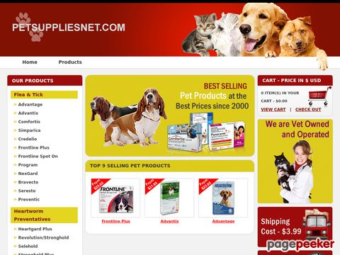 Best Deal Pet Supply Coupon Codes