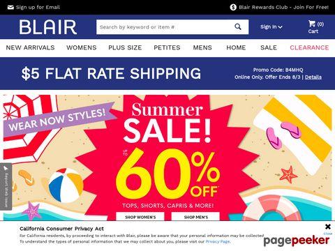 Blair