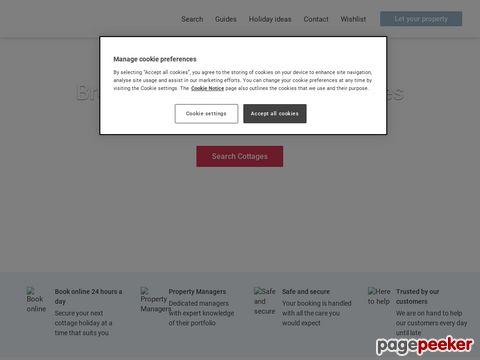 Brecon Cottages