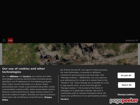 Screeshot of Programs In news - The Basics
