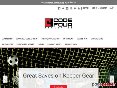 Code Four Athletics