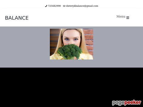 Dietetyk Poznań - Sylwia Rozenkop