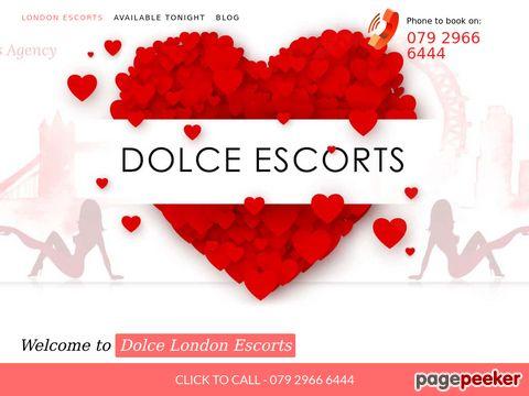 dolceescorts.co.uk