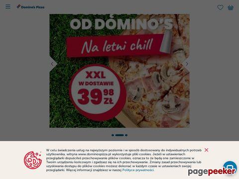 Pizza Bródno