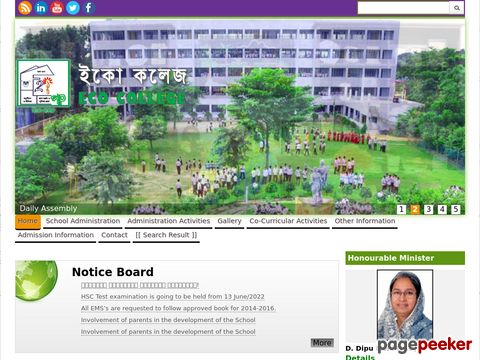 Eco Pathshala & College