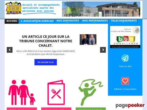 http://www.eurecah.org