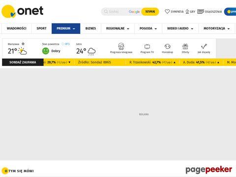 ewelosa.pl - przepisy kulinarne, praktyczne porady, plotki, imprezy