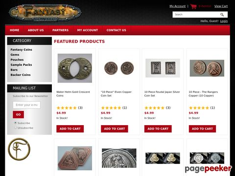 Screeshot of Board Game Coins .