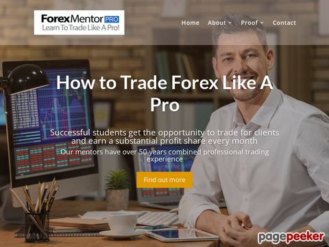 ForexMentorPro.com Coupon Codes