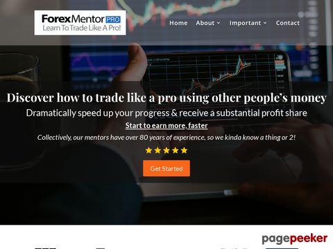 ForexMentorPro.com Coupon Codes