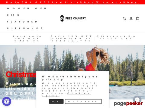 Free Country Coupon Codes