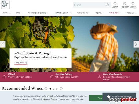Great Western Wine