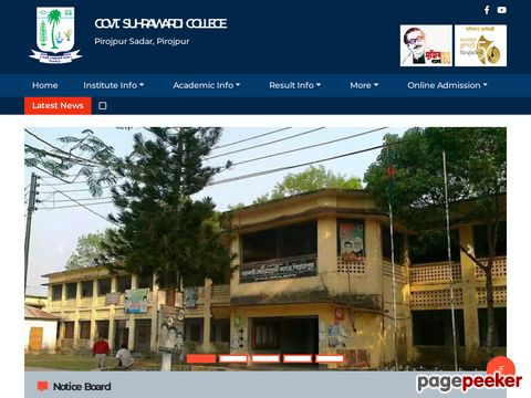 Govt. Suhrawardy College