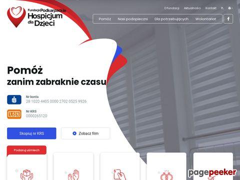 Fundacja Hospicjum