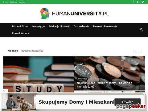 Humanuniversity