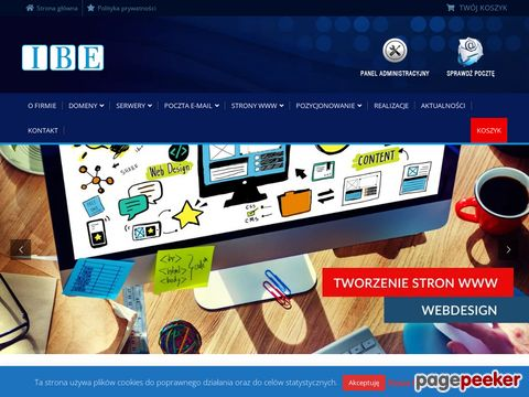 www.ibe.pl