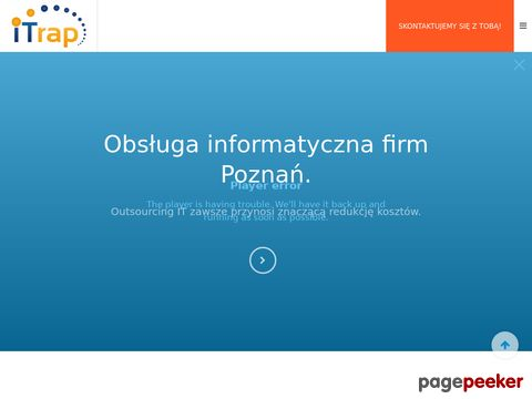 Outsourcing it Poznań
