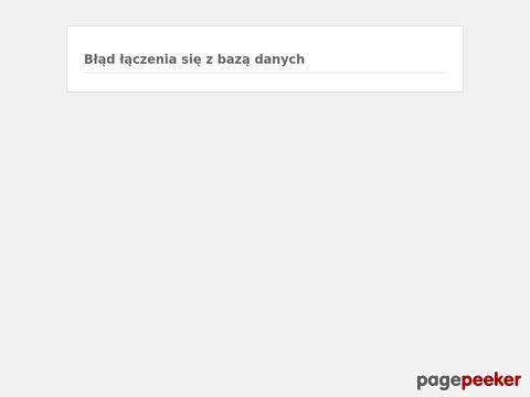 Blog motoryzacyjny