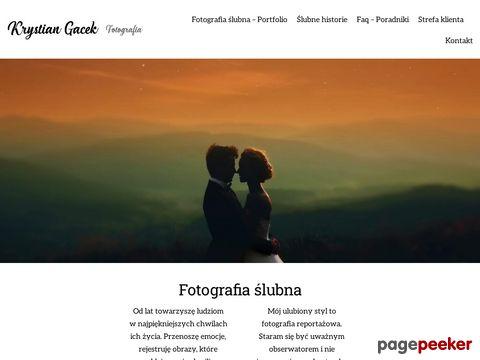 Więcej o stronie : Fotografia Ślubna & Okolicznościowa Rzeszów