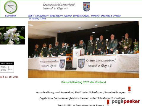 KSV Neustadt am Rübenberge