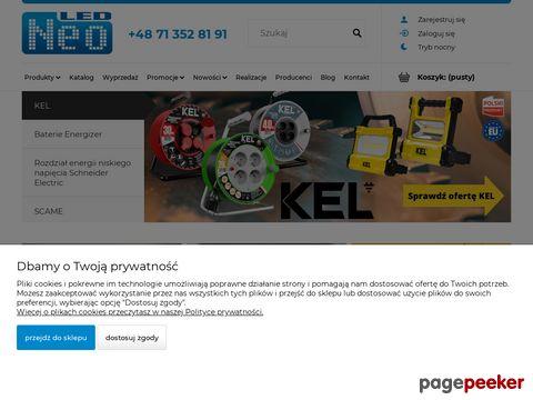 Ledbel.pl