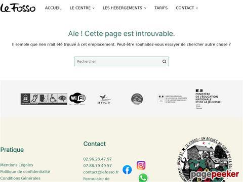http://www.lefosso.fr/presentation.html