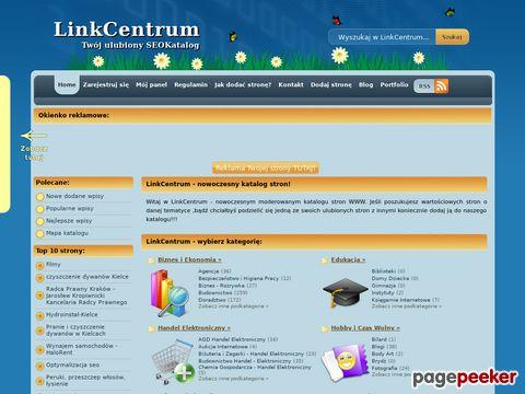 Katalog - link centrum