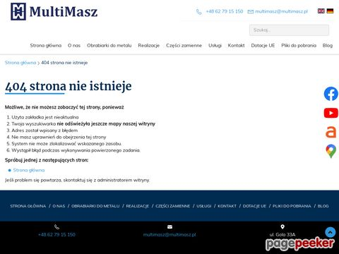 Tokarki do metalu