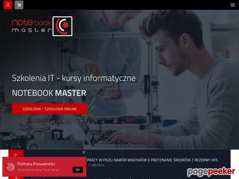 Naprawa laptopów Kraków, serwis laptopów Bochnia